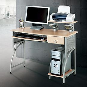 燊腾 电脑桌台式简约家用简易 创意工作室电脑桌台式桌家用 F966A