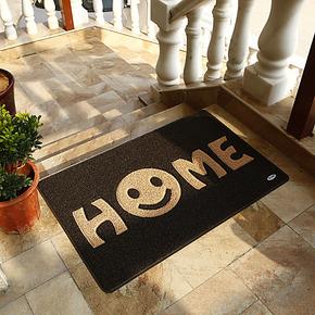 地垫门垫 轩臣家居 防滑地垫进门地垫 客厅玄关加厚地毯 限时特价