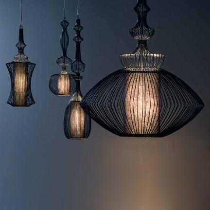 【碧得森】北欧现代简约创意 Elite spa lamp 大贵族吊灯