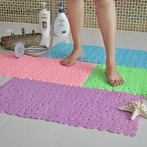 环保浴室垫卫生间防滑垫浴缸垫淋浴房垫卫浴垫脚垫洗澡地垫包邮