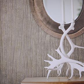 雅衡壁纸 进口纯纸墙纸 别墅客厅墙纸 沙发背景纯色墙纸465-008