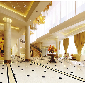宝力抛光 瓷砖 玻化 墙砖 客厅防滑 地板砖 木纹 600*600 800*800