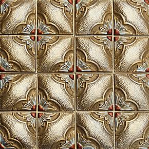 永宜 树脂艺术手工马赛克 019 仿古砖文化石 电视背景墙瓷砖墙砖