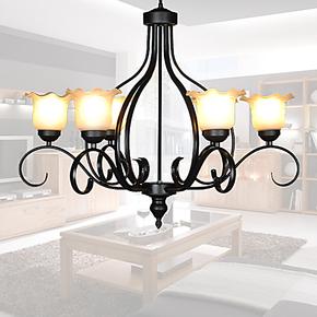 锦恒现代简约吊灯时尚客厅灯具创意卧室灯餐厅灯具灯饰8139特价