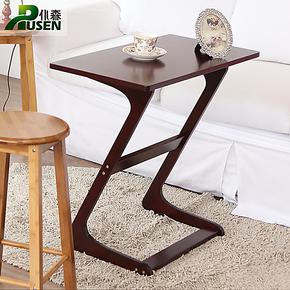 沙发边几角几沙发边桌沙发电脑桌移动沙发桌沙发桌椅餐桌沙发茶几