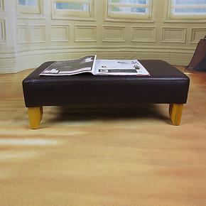 精美欧式茶几凳换鞋凳欧式鞋柜 脚凳 床尾凳 沙发凳 布艺梳化妆椅