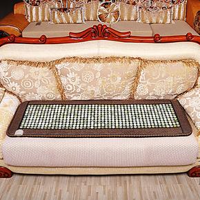 【玉百纳】正品玉石坐垫 锗石坐垫 双温双控 沙发坐垫 3*50*150CM