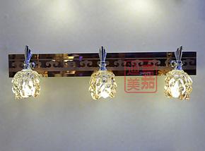特价新款现代简约时尚高贵典雅节能环保镜前灯浴室卫生间灯卧室灯