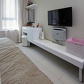 电视柜简约烤漆电视柜特价欧式组合电视柜梳妆台卧室电视柜带抽屉