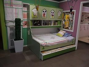 正品我的E家青少年儿童家具 儿童套房 上下床 高低床 双层床 8845
