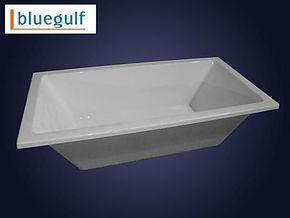 进口亚克力/压克力欧式独立简易浴缸大空间卫浴浴盆
