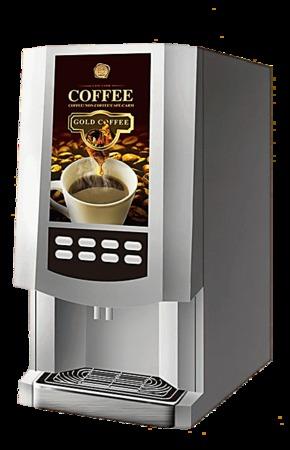 非投币式咖啡机/办公室专用机器/酒店咖啡机 可出7种不同口味咖啡