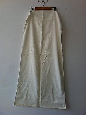 真丝浴巾 大毛巾 也可做枕巾 外贸原单出口 米白 50*100cm