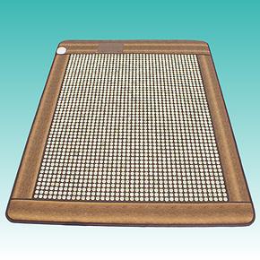 玉石双温双控 玉石床垫正品 玉石床垫岫岩玉加热床垫磁疗床垫