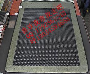 ISO质量认证加热玉石床垫韩国美健型锗石床垫保健托玛琳床垫B58