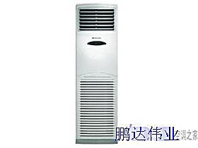 春兰空调商用及专业空调5P/5匹冷暖柜机KFR-120LW/VDS
