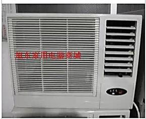 代工出口 单制冷大1匹移动空调 窗式空调 带遥控