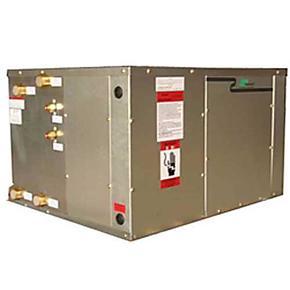 美国美意地源热泵主机MSR-J072(7匹)地暖/中央空调沪实体店接工程