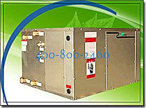 美意地源热泵MSR-J120WLD水水式地源热泵空调地暖