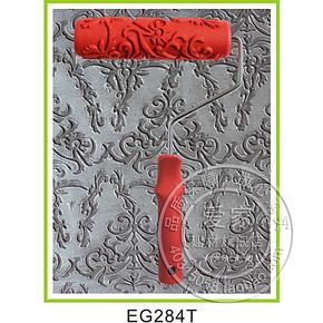 欧式液体壁纸滚花模具液体墙纸漆艺术涂料卧室模具硅藻泥EG284