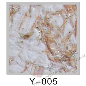客厅电视墙背景墙纸卧室无缝壁纸液体壁纸漆艺术纤维墙衣涂料Y5
