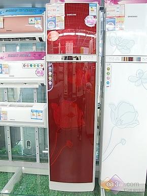 【原装正品】Samsung/三星 KFR-72LW/BPT 3匹立式变频冷暖空调