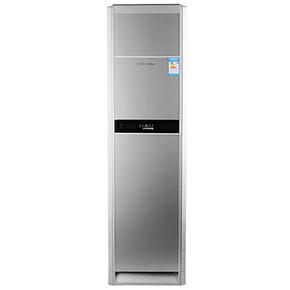 Electrolux/伊莱克斯EAS72HBTN3A 3匹冷暖定频柜机空调