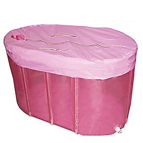 家用双人海绵底保温罩免充气浴缸按摩浴缸卫浴浴盆沐浴桶洗澡盆