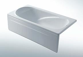 专柜正品 法恩莎 亚克力浴缸 压克力浴缸正品F1712Q