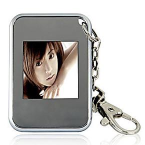 包邮1.5寸超薄钥匙扣数码相框电子相框 电子相架 精美礼品