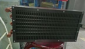 包邮汽车空调式暖风机适用客车 公交车 金校车中巴车 里头全铜管