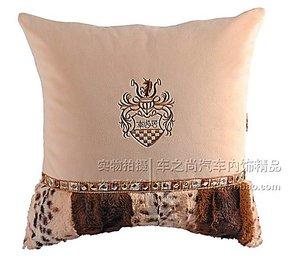抱枕被子两用靠垫抱枕两用折叠被子空调被纯棉午休被男款 爱马仕
