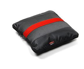 WRC运动奢华碳纤维汽车空调被抱枕被车用家用透气材质12新款特价