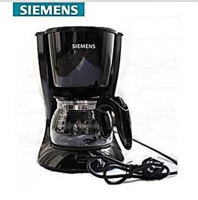 SIEMENS西门子正品咖啡机CG7213西门子 家用 全自动泡茶机 包邮