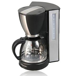 Electrolux/伊莱克斯 EKCM200家用咖啡机咖啡壶 星巴克专供咖啡豆