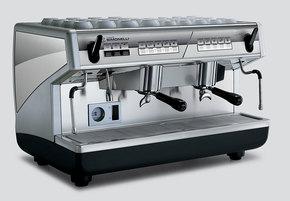 咖啡机 Nuova simonelliAPPIAI2双头诺瓦商用半自动咖啡机 意式
