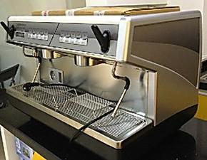 意大利Nuova simonelli 诺瓦APPIA 双头电控半自动咖啡机 低高杯