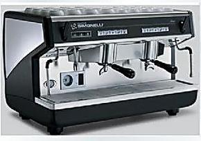 Nuova APPIA意大利诺瓦半自动咖啡机 双头电控 原装进口咖啡机