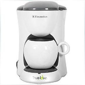 伊莱克斯 EGCM050 单杯美式咖啡机 家用迷你咖啡机 专柜正品/AGJ