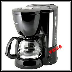 Electrolux/伊莱克斯 EGCM200 咖啡壶 滴漏咖啡壶 美式咖啡机
