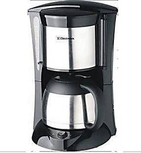 Electrolux/伊莱克斯 EGCM100正品伊莱克斯咖啡机咖啡壶假一罚十