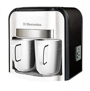 EIectroIux 伊莱克斯咖啡机EGCM010 滴漏式双杯 正品特价