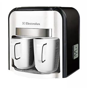 批发团购 伊莱克斯 滴漏式双杯咖啡机 美式咖啡机 咖啡壶EGCM010