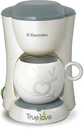 Electrolux/伊莱克斯EGCM050单杯咖啡机瑞典出品尽显品味与尊贵
