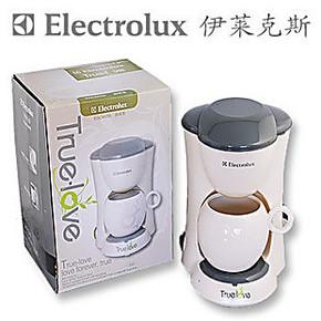 Electrolux/伊莱克斯 EGCM050 TRUE-LOVE单杯咖啡机 家用咖啡机