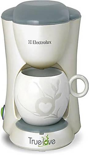 Electrolux/伊莱克斯 EGCM050单杯美式咖啡 家用迷你咖啡机咖啡壶