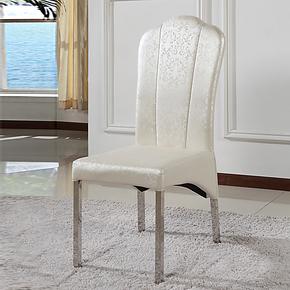 家具时尚简约欧式田园餐椅宜家咖啡桌椅酒店椅子办公室凳子餐桌椅