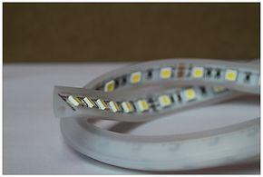 led灯带5050LED珠宝柜台灯 服装柜厨柜灯绿色节能环保灯 安装简单