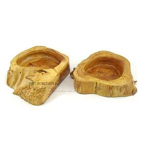 创意木质烟灰缸 个性实木头烟灰缸 欧式复古酒吧烟灰缸型状各异