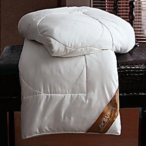 罗莱家纺 专柜正品 优雅型蚕丝被新一代 被芯 蚕丝被